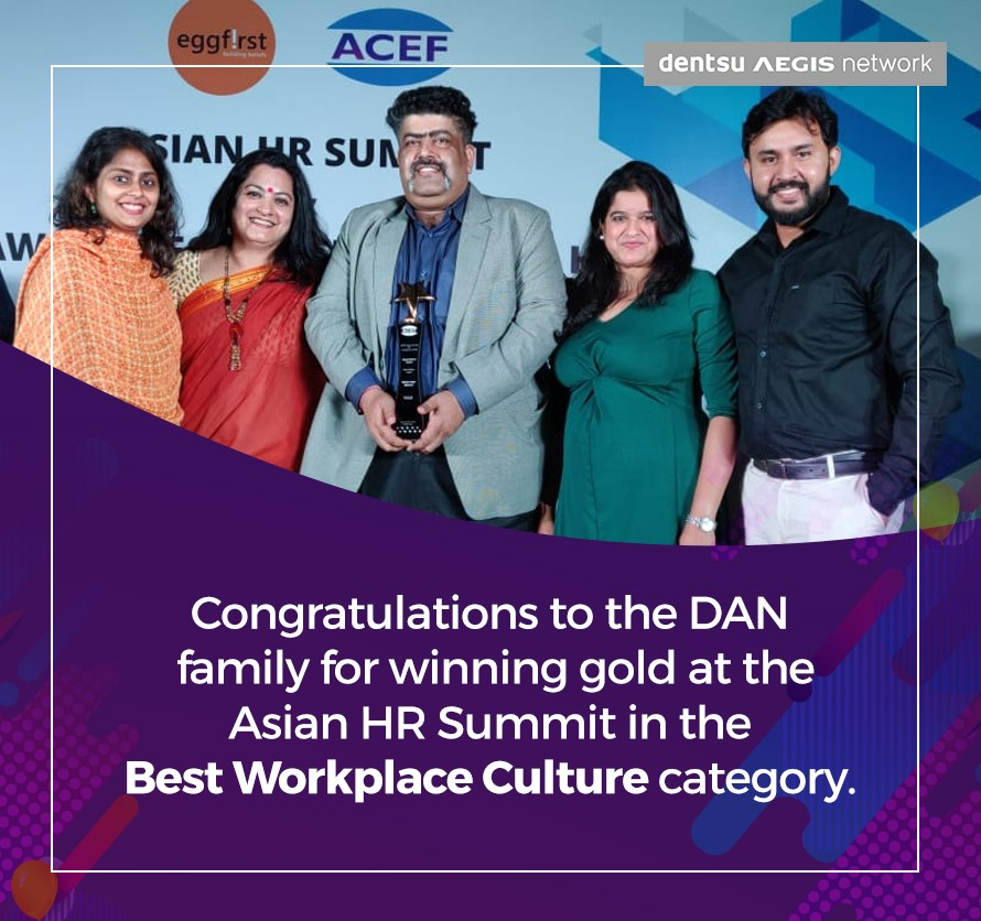 DAN HR Team